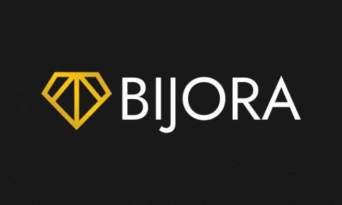 Bijora - Fashion brand name for sale