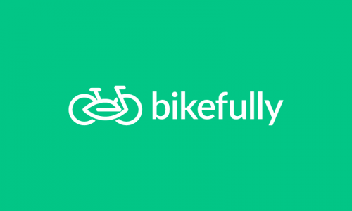 Bikefully - Environmentally-friendly product name for sale