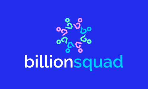 Billionsquad - Finance product name for sale