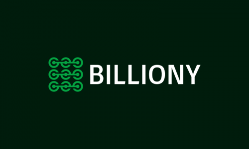 Billiony - Business product name for sale