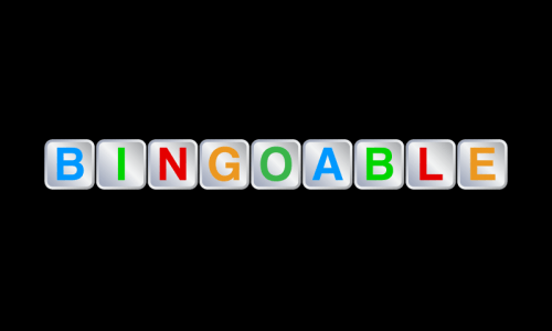 Bingoable - Entertainment company name for sale