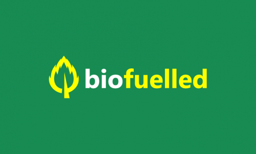 Biofuelled - Environmentally-friendly business name for sale