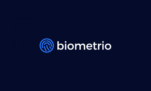 Biometrio - Business name for a company in the tech industry