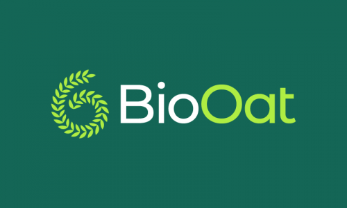 Biooat - Biotechnology business name for sale