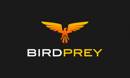 Birdprey - Retail startup name for sale