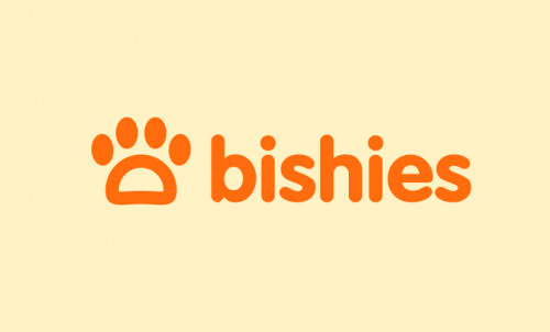 Bishies - Media business name for sale