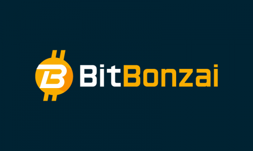Bitbonzai - Cryptocurrency startup name for sale