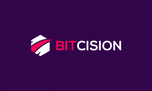 Bitcision - Business company name for sale