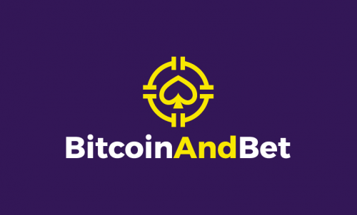 Bitcoinandbet - Cryptocurrency startup name for sale