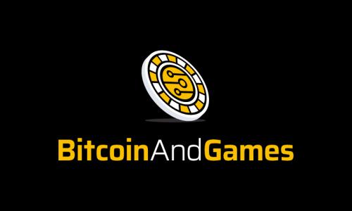 Bitcoinandgames - Gambling company name for sale