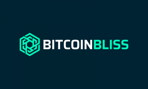 Bitcoinbliss - Cryptocurrency brand name for sale