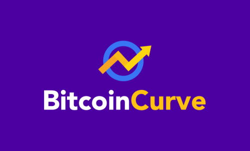 Bitcoincurve - Cryptocurrency domain name for sale