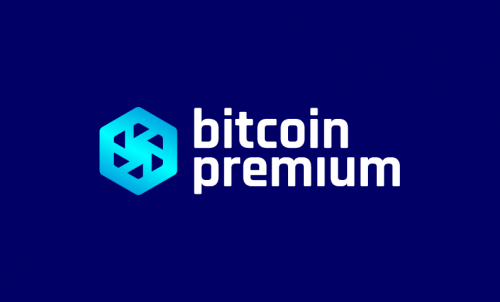 Bitcoinpremium - Cryptocurrency product name for sale