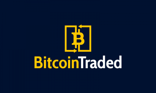 Bitcointraded - Cryptocurrency product name for sale