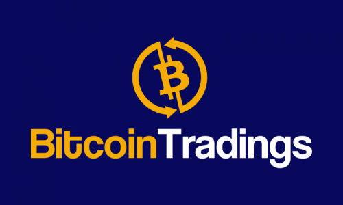 Bitcointradings - Cryptocurrency domain name for sale