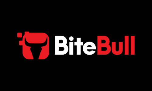 Bitebull - Retail startup name for sale