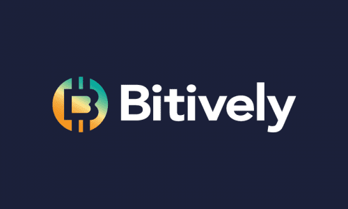 Bitively - Technology brand name for sale