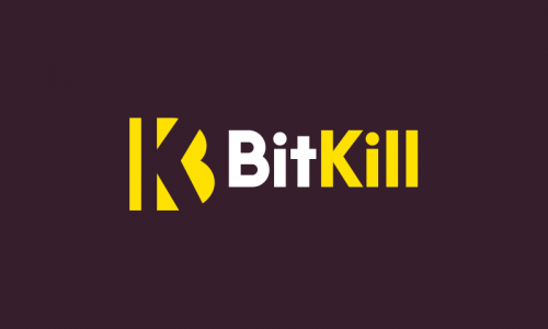 Bitkill - Accountancy startup name for sale