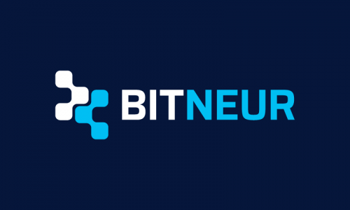 Bitneur - Finance startup name for sale
