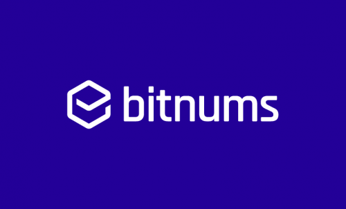 Bitnums - Cryptocurrency product name for sale