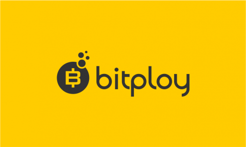 Bitploy - Potential brand name for sale