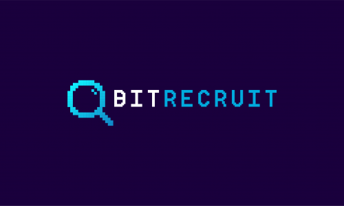 Bitrecruit - Potential domain name for sale