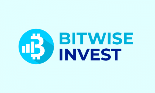 Bitwiseinvest - Investment company name for sale