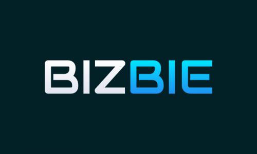 Bizbie - HR startup name for sale