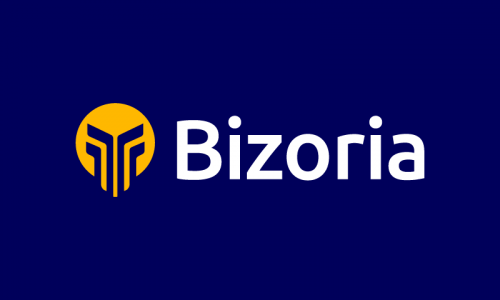 Bizoria - Business domain name for sale