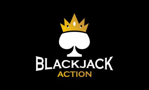 Blackjackaction - Gambling business name for sale