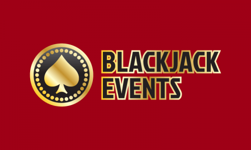 Blackjackevents - Conferences startup name for sale