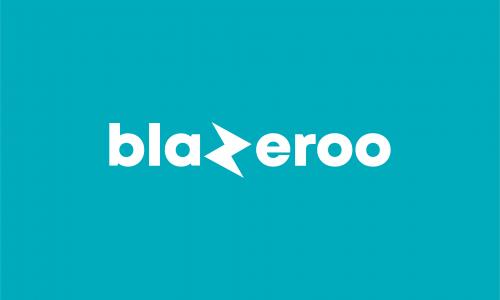 Blazeroo - Retail product name for sale