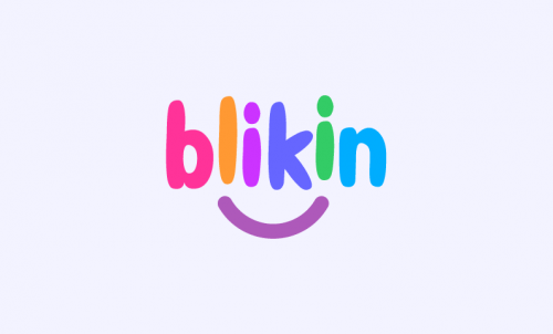 Blikin - Business product name for sale