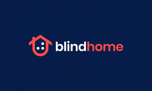 Blindhome - Retail domain name for sale