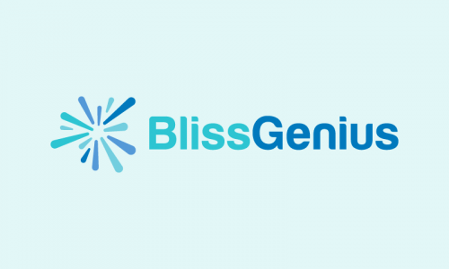 Blissgenius - Appealing product name for sale