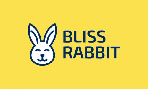 Blissrabbit - E-commerce product name for sale