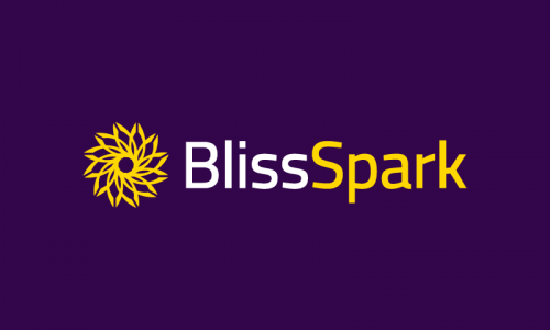 Blissspark - Retail business name for sale