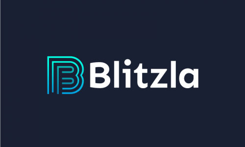 Blitzla - Business company name for sale