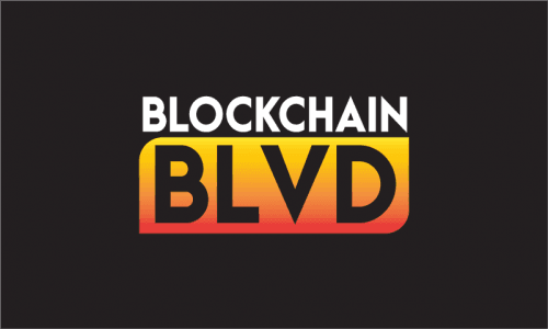 Blockchainblvd - Cryptocurrency brand name for sale