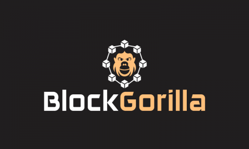 Blockgorilla - Cryptocurrency product name for sale