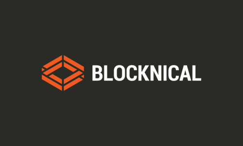 Blocknical - Cryptocurrency product name for sale
