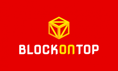 Blockontop - Childcare business name for sale