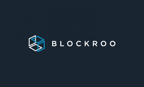 Blockroo - Cryptocurrency domain name for sale