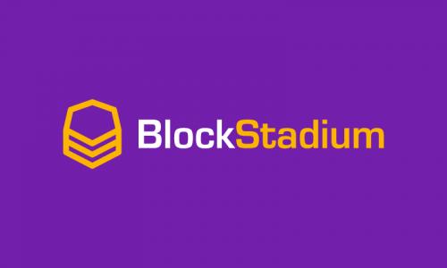 Blockstadium