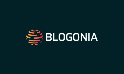 Blogonia - Writing product name for sale
