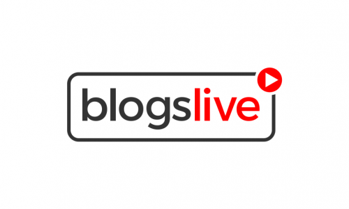 Blogslive - Social networks business name for sale