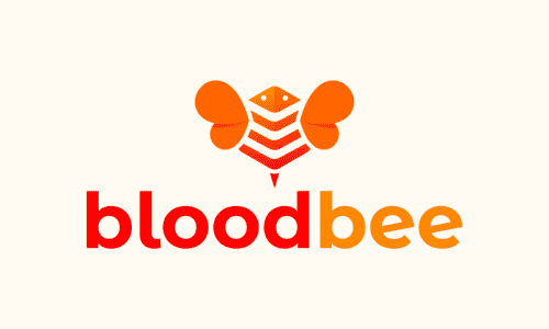 Bloodbee - Technology domain name for sale