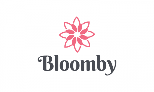 Bloomby - Business product name for sale