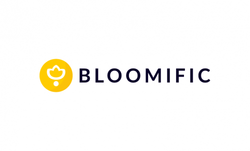 Bloomific - Retail business name for sale