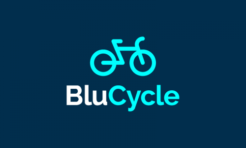 Blucycle - Exercise company name for sale